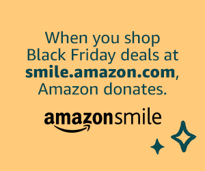 amazon smile donate image